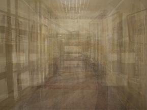 "Shot7TimesBeta Series - 44x60"" Archival Pigment Print"