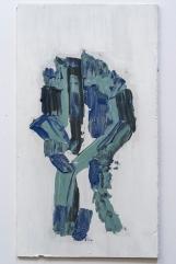 "Cara K. Griffin - ""Blue Collar"""